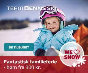 Team Benns Ski