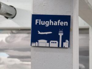 Miniatur lufthavn