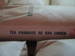 Tefabrik Labookellie Tea Factory