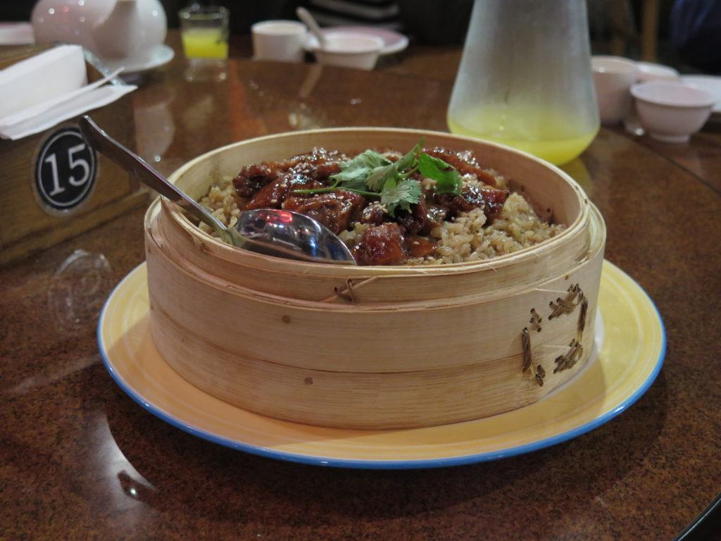 "God mad i restaurant ""Love Retro"" i Taichung"