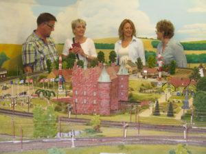 Miniatur Wunderland - Egeskov Slot