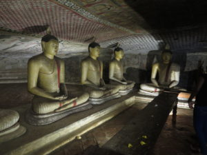 Buddha-figures
