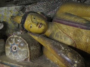 Buddha-figure