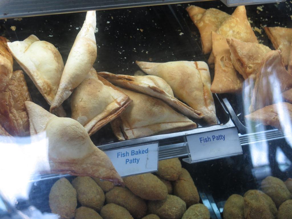 Fiske-butterdej