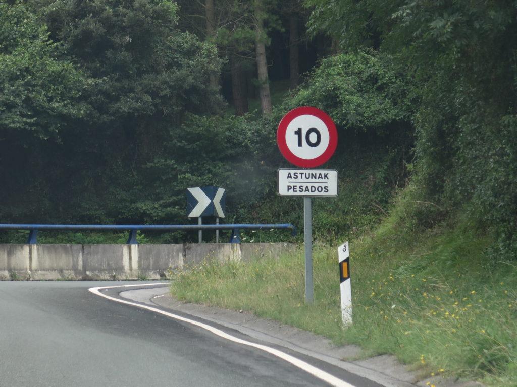 Kun 10 km/t