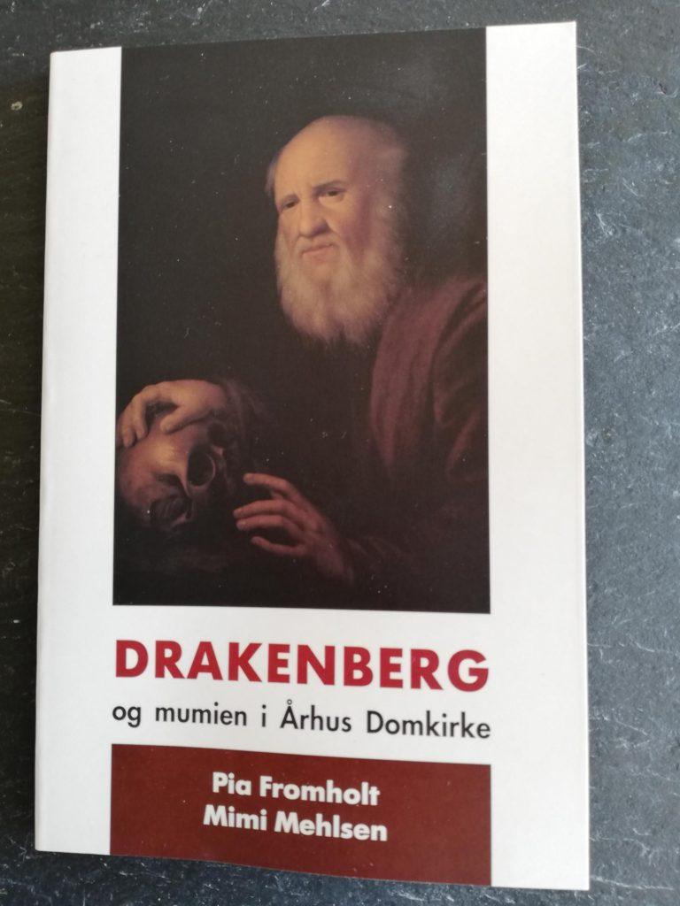 DRAKENBERG og mumien i Århus Domkirke