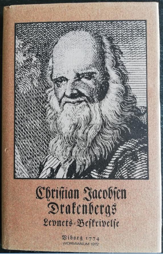 Drakenbergs historie fortalt i 1774