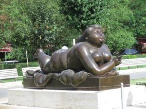 Udendørs skulptur Yerevan