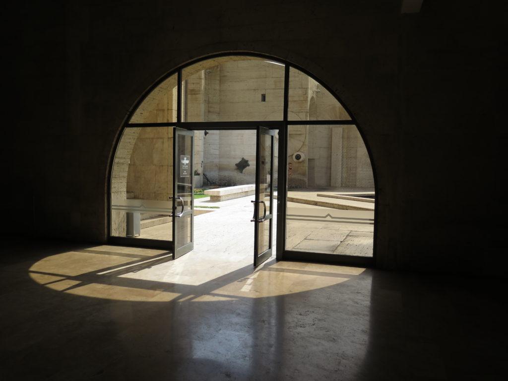 Cafesjian Museum of Art - Yerevan