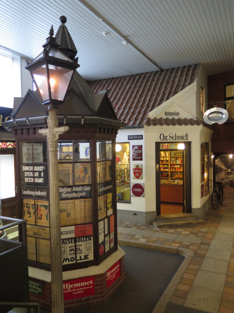 Esbjerg Museum - Torvet