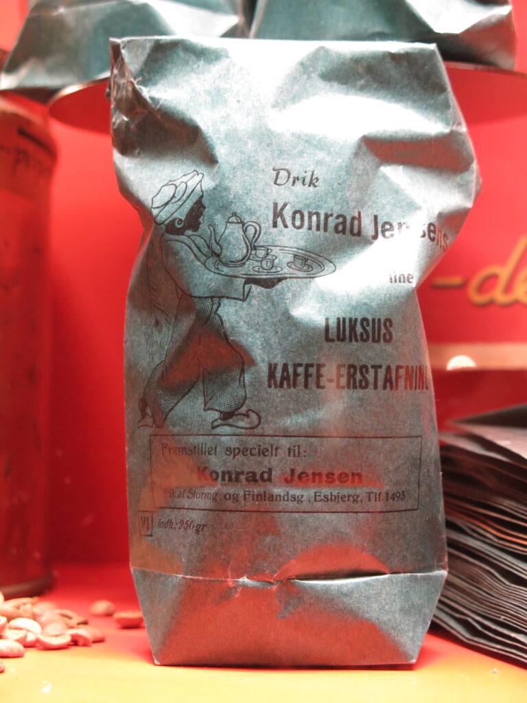 Konrad Jensens kaffeerstatning