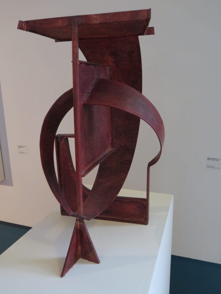Robert Jacobsen: Esope (Æsop), 1954