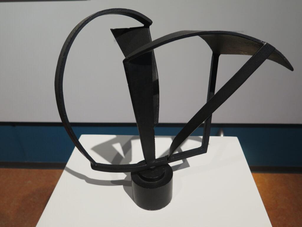Robert Jacobsen: Uden titel, 1950