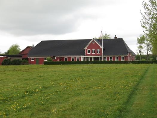 Gård i Smedager