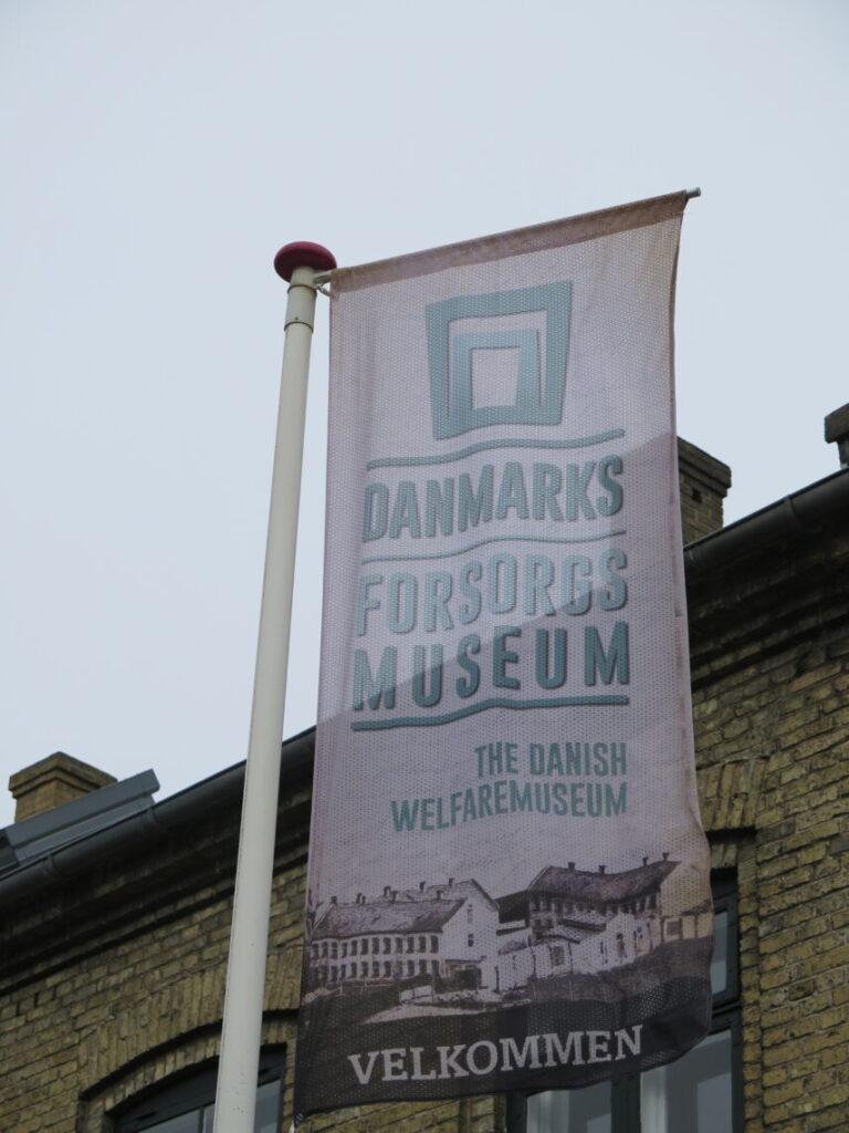 Velkommen til Danmarks Forsorgsmuseum i Svendborg