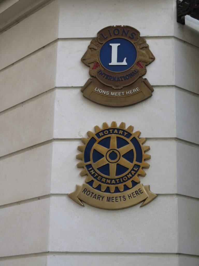 Lions Club i Lviv - Løvernes by