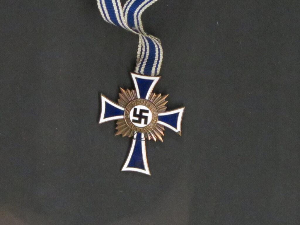 Der Deutschen Mutter-medalje