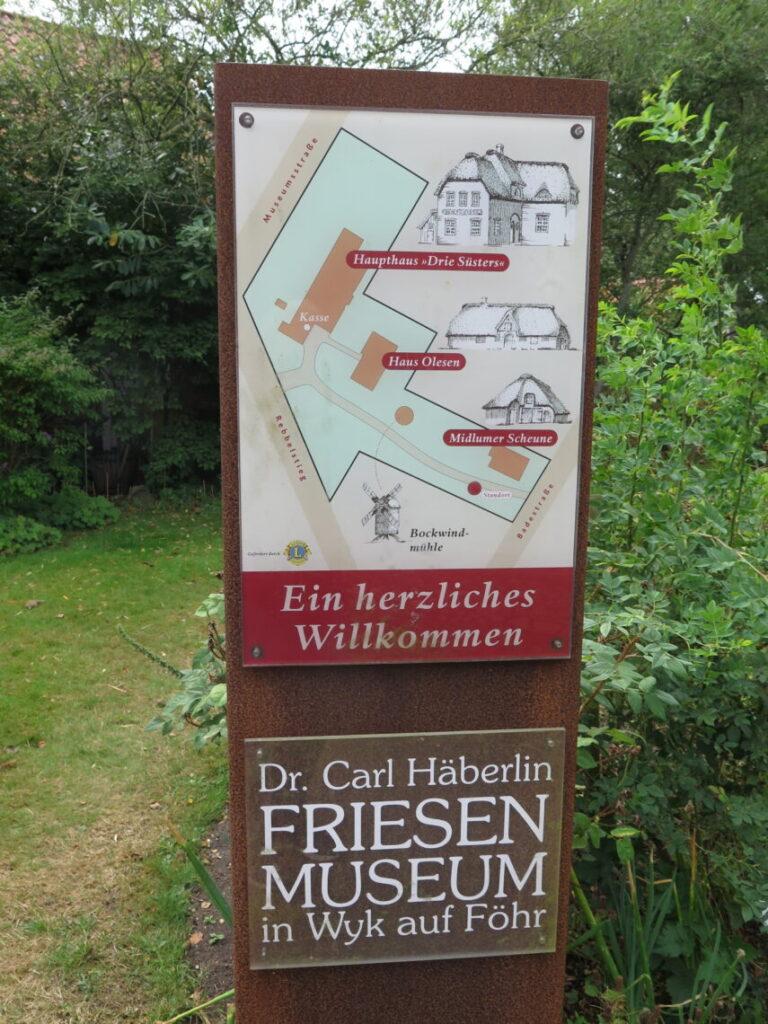 Frisermuseet på Föhr