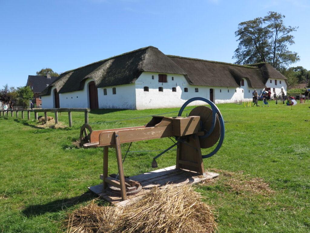 Den levende Landsby - Hygum Hjemstavnsgård