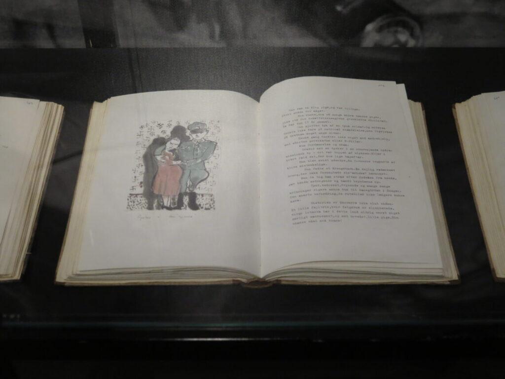 Uddrag af Hans Horns beretninger i 14 bind