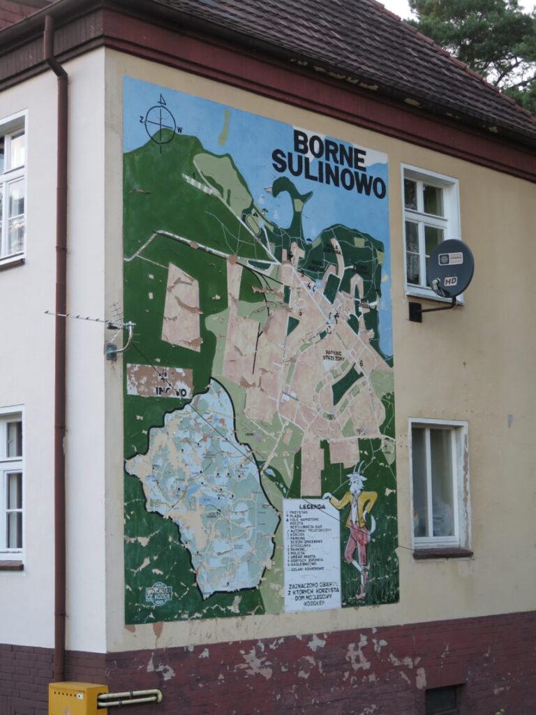Borne Sulinowo - Den hemmelige By