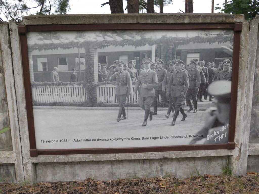 Hitler på besøg