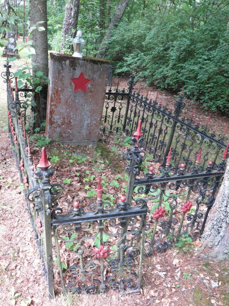 Den røde Stjerne