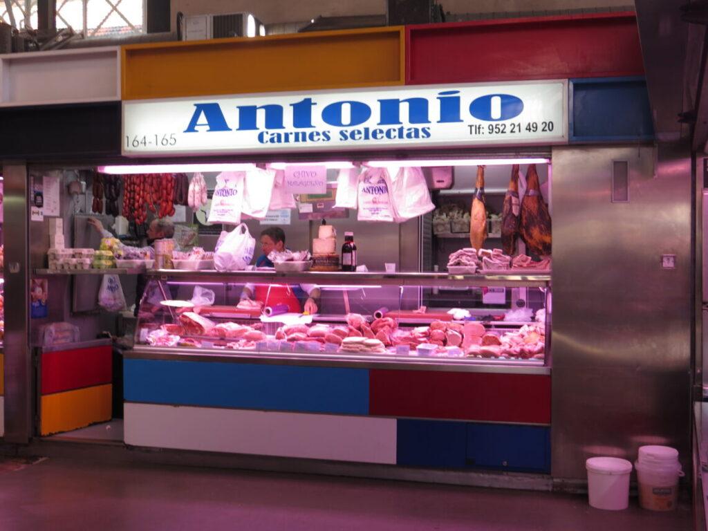 Kødbutik